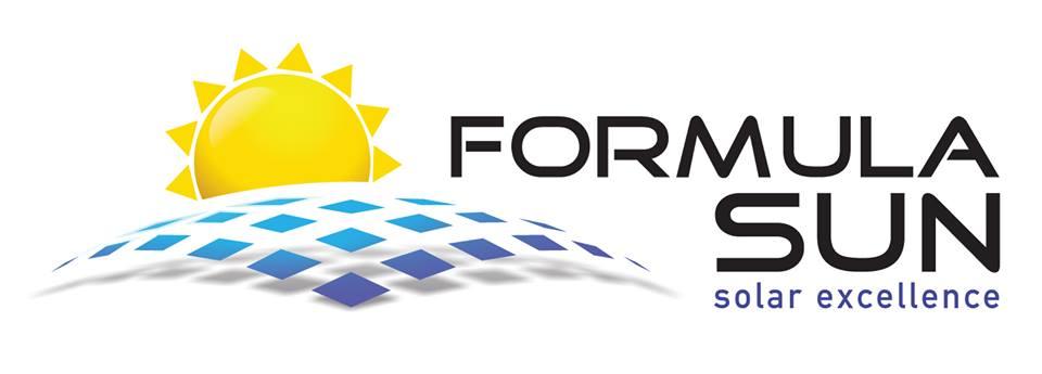 Formula Sun Solar Power