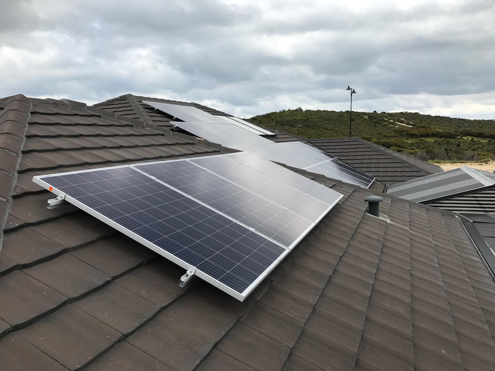 Perth Solar