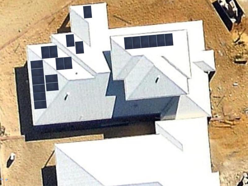 Solar in Wandi WA