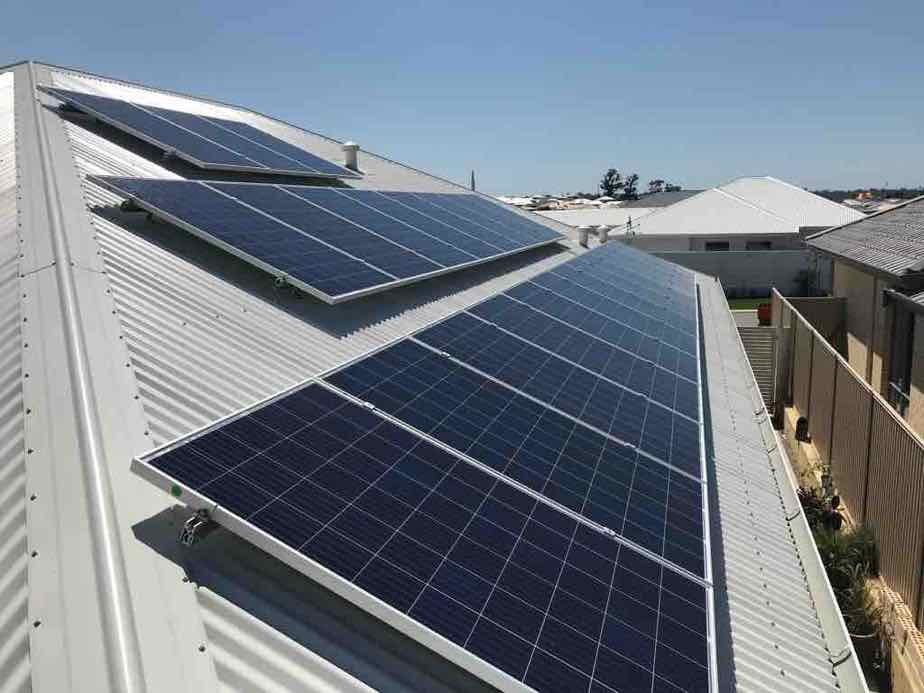 Solar In Baldivis Perth Wa