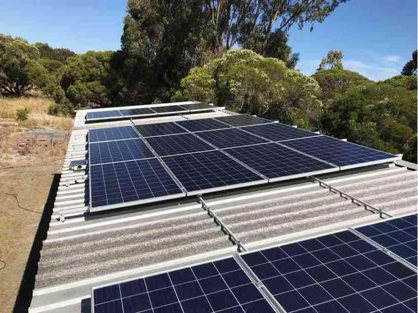 Solar Installation in Jandakot,  WA
