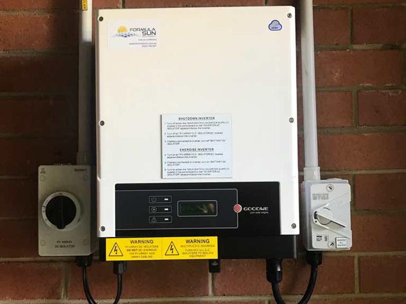 Brilliant 300 watt Longi Panels in Mount Lawley