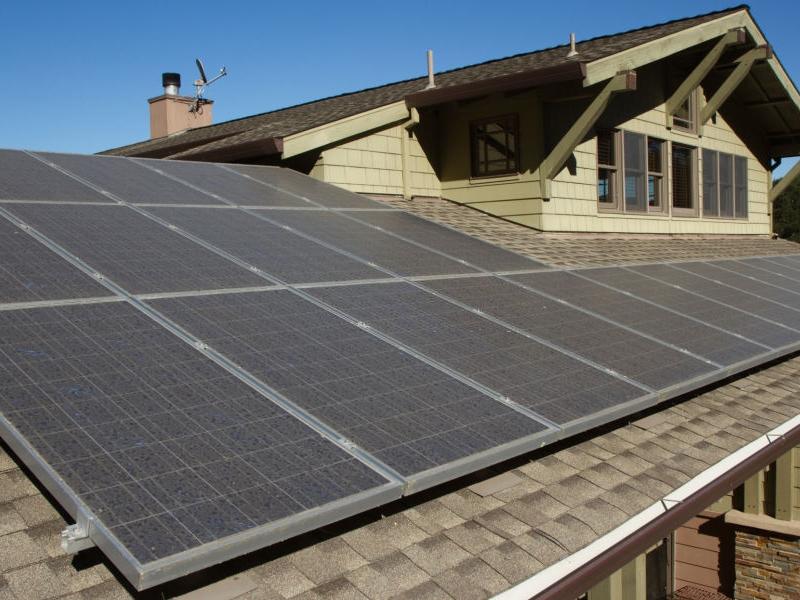 Solar in Landsdale WA