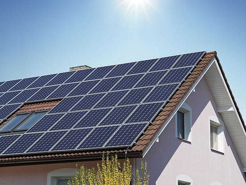 Solar Upgrade in Willeton, WA