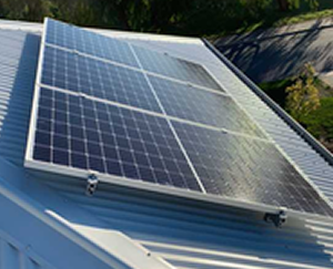 Double Story Solar Install Melville.fw