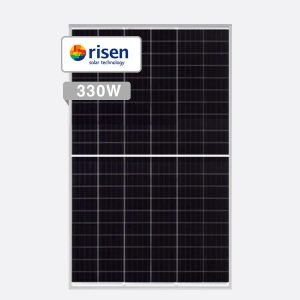 Risen 330W Solar Panels Perth Solar Warehouse