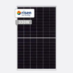 Risen 330W Solar Panels Perth Solar Warehouse