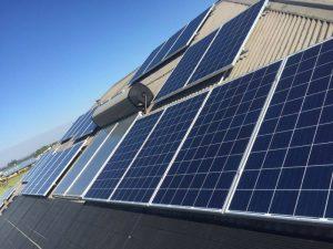 solar panel installer testimonial perth 5 stars