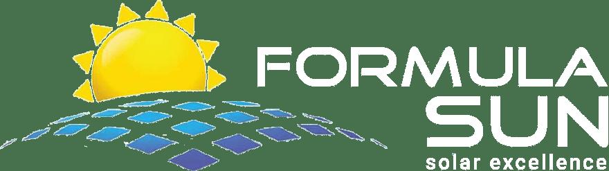 Formula Sun Logo Transparent